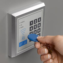 Security systems Greece - Home alarm systems Greece